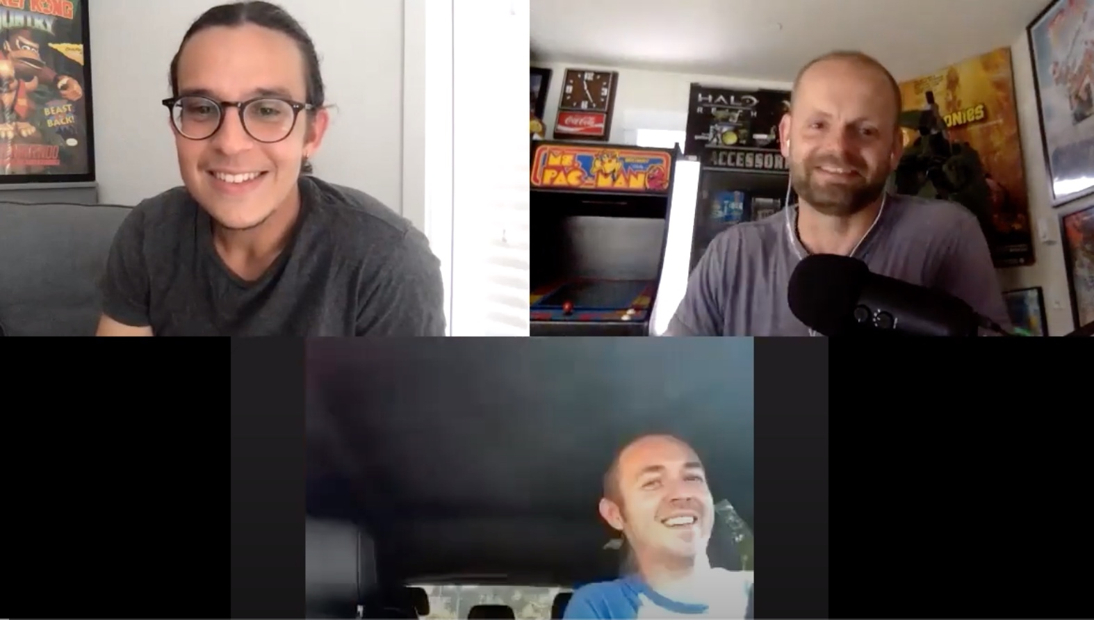 Video Game Collectors Podcast #2 Vethics