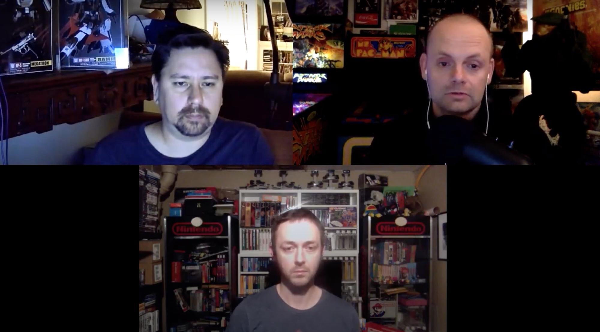 VGC Podcast #5