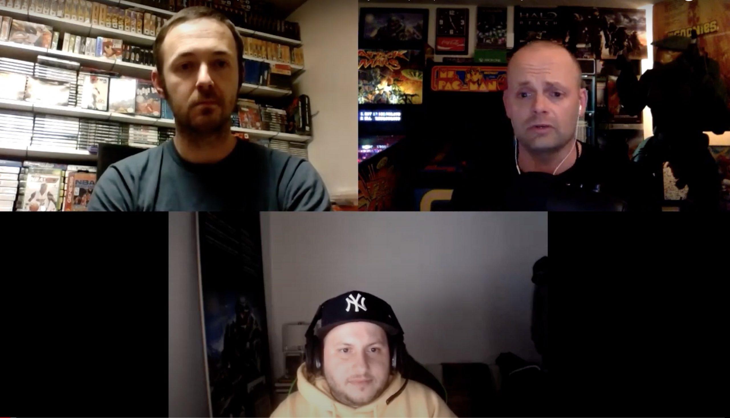 VGC Podcast #14