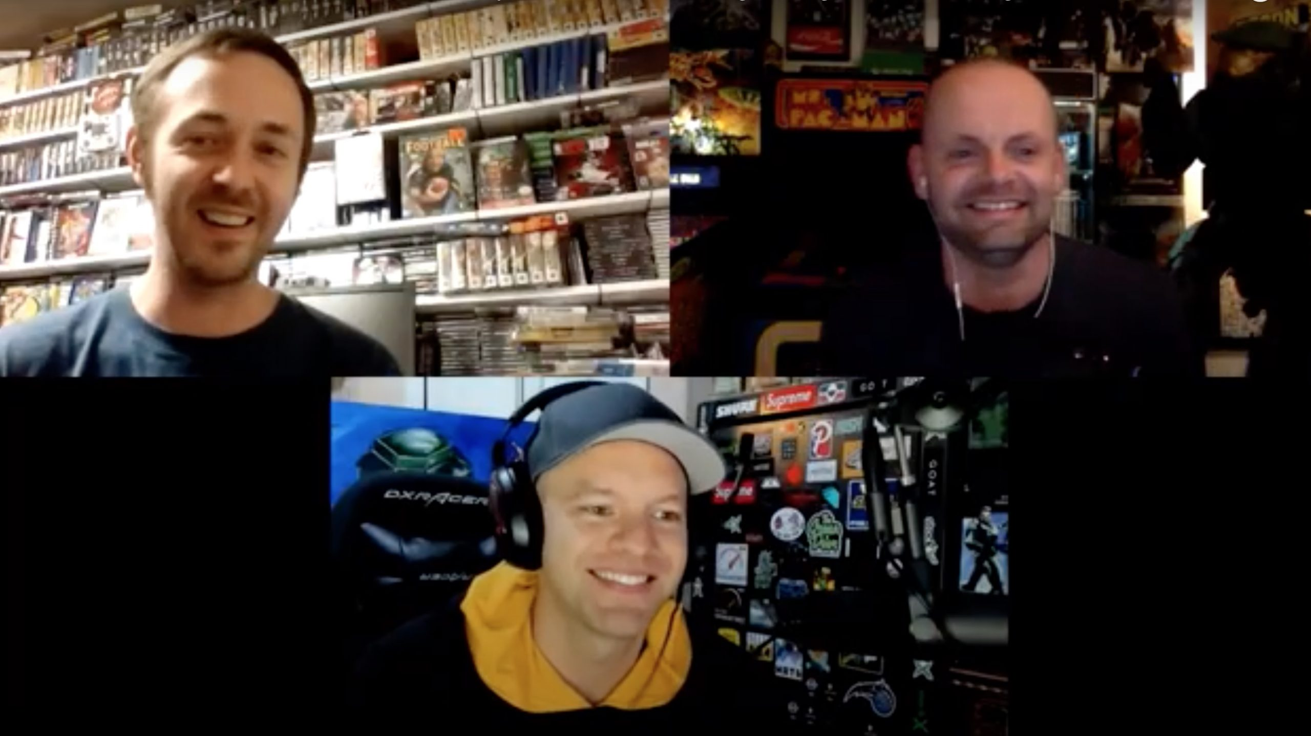 VGC Podcast #17